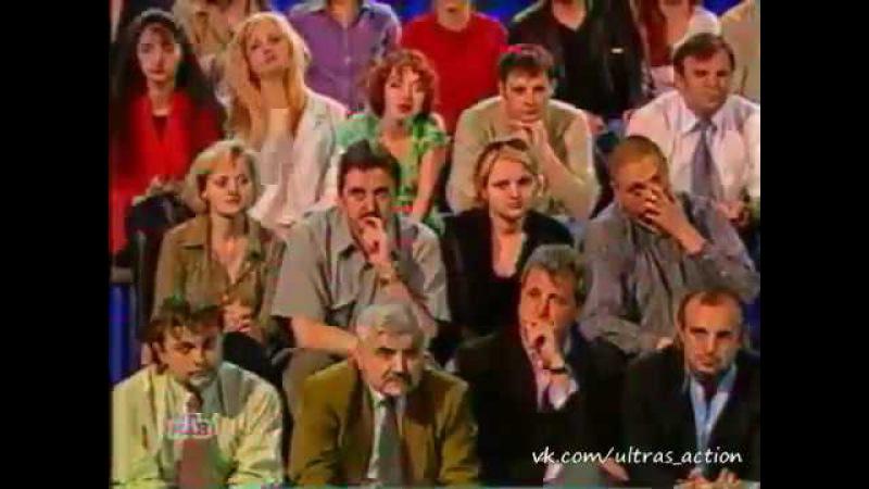 Свобода слова. НТВ. 14.06.2002