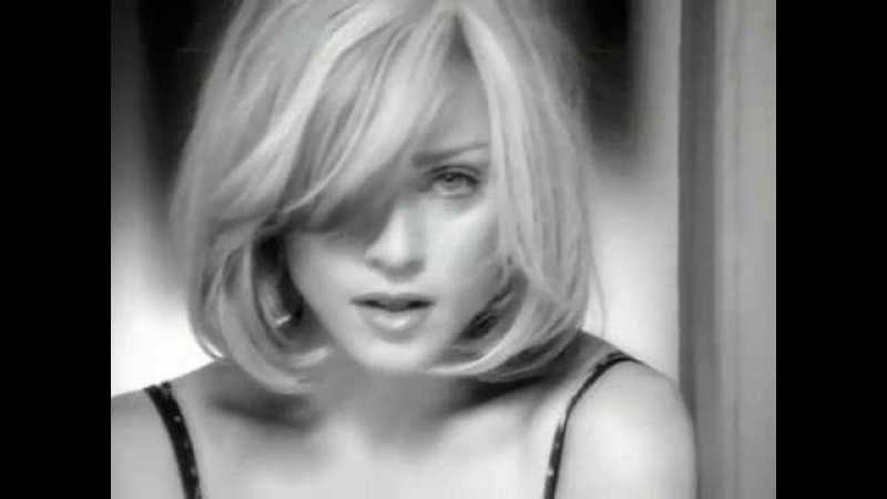 Madonna - I Want You (Official Music Video)
