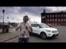Hyundai Creta, 2 0 6AT 4WD, Крета Тест драйв ComfortAdvanced Full HD