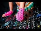 Topless DJ Markiza - SPACE LIVE BLACK SEA SUMMER