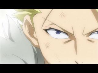 Fairy Tail/Сказка о Хвосте Феи 1 сезон 174 серия [Ancord]