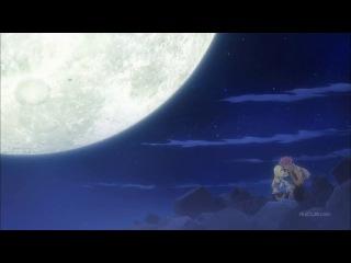 Хвост Феи / Fairy Tail 2 сезон 3 серия {178} [Ancord]