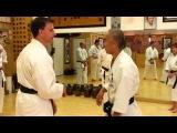 Taira Bunkai NJ 2013 - Fast hand techniques (Saturday)