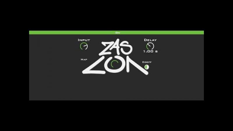 Automation Delay (GlideSmooth) v0.1 by zaSLON