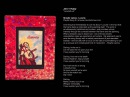 Shayfer James - Luxuria - Inspired by the art of John T. Ruddy