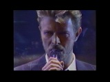 David Bowie (Tin Machine) (live) - May 31st, 1989, International Rock Awards, NY (JEMS Archive)