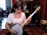 Dear Old Dixie - Excerpt from the Custom Banjo Lesson from The Murphy Method