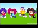 Барбарики С ДНЕМ РОЖДЕНИЯ! ¦ Детские песенки из мультфильмов