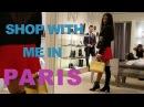 Paris Lux Shopping - Hermes, Chanel, Dior, Louis Vuitton, Gucci, Laduree