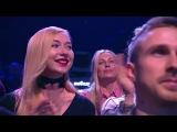 Танцы: Даян и Даша Роликов (MONATIK - Кружит) (сезон 3, серия 18)