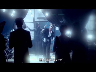 [日本語字幕]Song JiEun(송지은)-Don't Look At Me Like That(쳐다보지마)