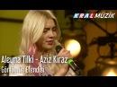 Aleyna Tilki Aziz Kiraz - Gönlümün Efendisi (Kral Pop Akustik)