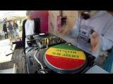 Alex Yurov &amp Dj Logdog - Sun Wave Radioshow 23 @ Dunes Bar 25.05.17