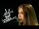 Titanium - David Guetta feat. Sia Hanna Rohkohl Cover The Voice of Germany 2016 Audition
