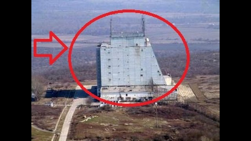 QƏBƏLƏ RLS-Rusiyanın,Azərbaycanda yerləşən ,keçmiş gizli hərbi bazası 38
