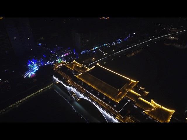 2017 航拍 china Ryne_Wu 1080P