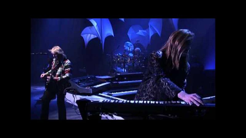 Yes - Machine Messiah - Live in Lyon 2009