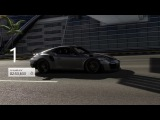 Forza Motorsport 7: Demo (RUS) - Dubai - Porsche 911 GT3 RS (PC)