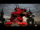 FFXIV OST - Battle on the Big Bridge (Gilgamesh' theme)