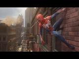 Spider-Man 2017.Человек-Паук 2017