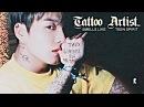 JUNGKOOK SMELLS LIKE TEEN SPIRIT 「Tattoo Artist au」