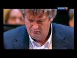 Л. Бетховен. Концерт №3 для ф-но с оркестром. Борис Березовский и Нац. филарм. орке...
