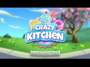 Crazy Kitchen Trailer 2