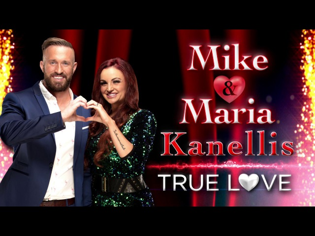 Mike Maria Kanellis - True Love (Official Theme)