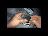 посылка из китай Супербаса USB стерео аудио автомобильный усилитель мощности USB dvd cd с fm mp3 пле