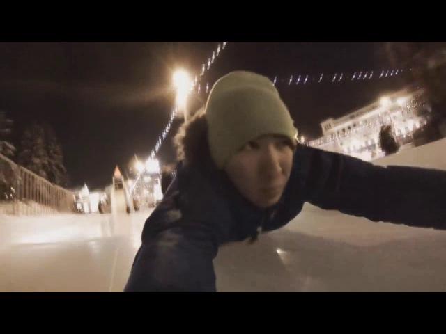 Руслан Миначов 3 этап Морозный воздух