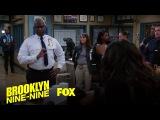 Brooklyn Nine-Nine - Holt Hates The Word Bone (Episode Highlight)