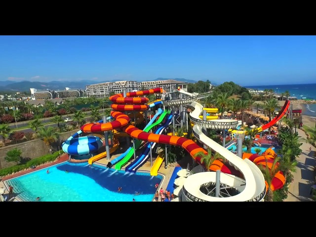 LONG BEACH RESORT HOTEL SPA DELUXE