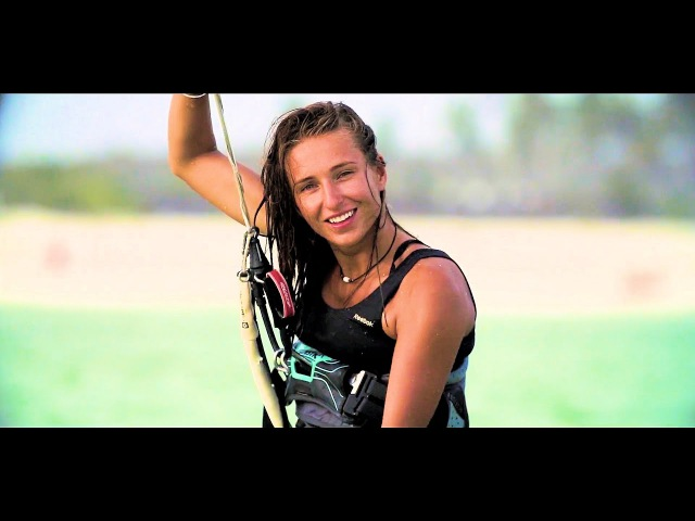 Kiteboarding is Awesome 2017