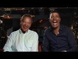 Jeff &amp Kammy's Journey to Croker Episode 1 'Hit The Road Jeff' - AIB GAA