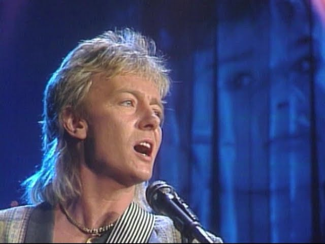 Chris Norman - Midnight Lady 1986