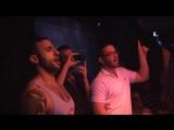 Arisa In Rio׃ Eliad Cohen e Natanela @ TV Bar - Pheeno TV