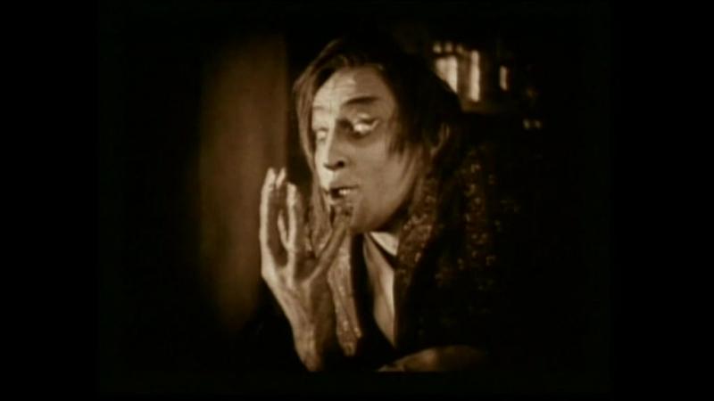 Доктор Джекилл и Мистер Хайд (1920) - Dr. Jekyll and Mr. Hyde original rus sub