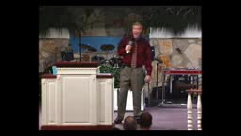 Донни Рейган 2006.10.11 Всемирное воскресение и восхищение 5_10