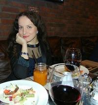 Катя Яцковская