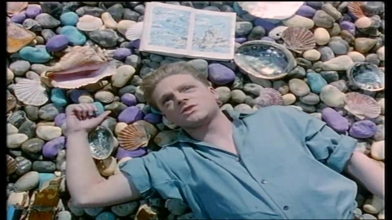 Erasure - Ship Of Fools (1988)