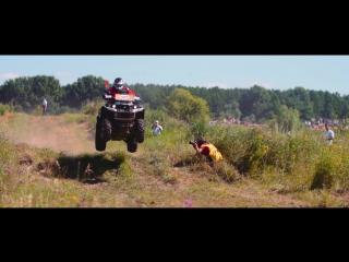 2017 Can-Am X Race 2 этап: Пролог, трасса СУ2-3