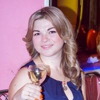 Анкета Ольга Суртаева