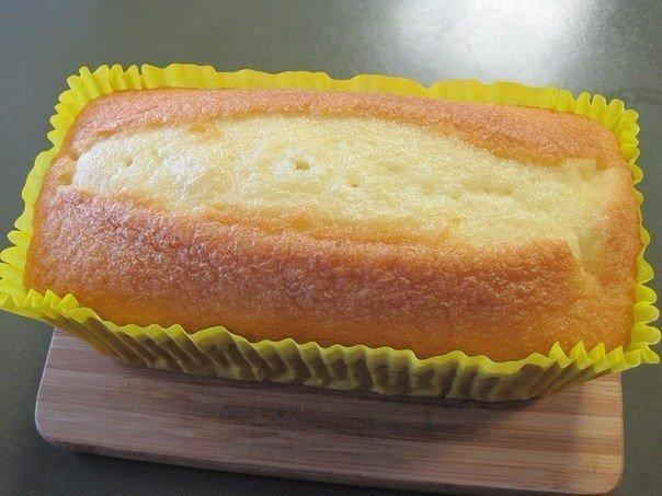 Сметанный пирог Ингредиенты: ● 1 стакан