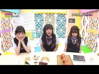 160913 NMB48 no Yattandei Tuesday - 25