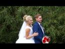 Свадебный ролик самой восхительной и привлекательной пары Владислава и Марии