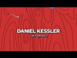 Primavera Sound Presents Daniel Kessler (Interpol)