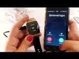 Видео инструкция Smart Baby Watch