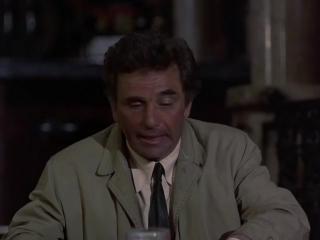 ◄Columbo: Murder Under Glass(1978)Коломбо: Яд от дегустатора*реж.Джонатан Демме