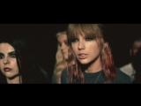 Taylor Swift - I Knew You Were Trouble Тейлор Свифт HD трабл слушать зарубежные хиты нулевых дрим 2000-х песня музыка клип