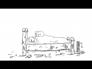 Кот Саймона (2008) - Трейлер